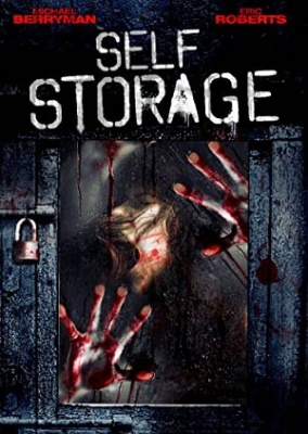 Pokol v skladišču - Self Storage
