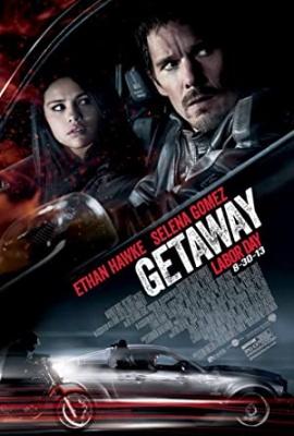 Beg - Getaway