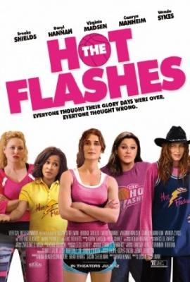 Košarkaške veteranke - The Hot Flashes