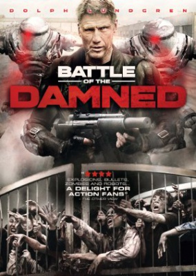 Bitka prekletih - Battle of the Damned