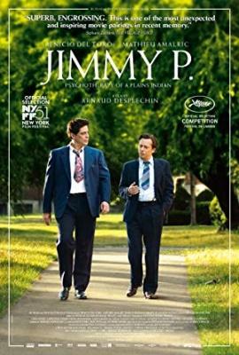 Jimmy P. - Jimmy P.