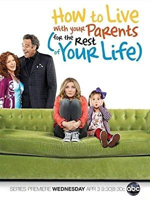 Življenje s starši