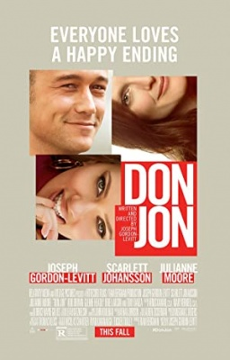 Don Jon, film