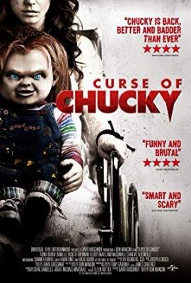 Chuckyjevo prekletstvo - Curse of Chucky