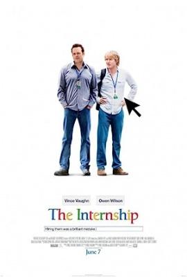 Pripravnika - The Internship