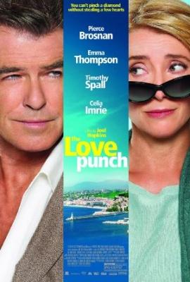 Udar ljubezni - The Love Punch