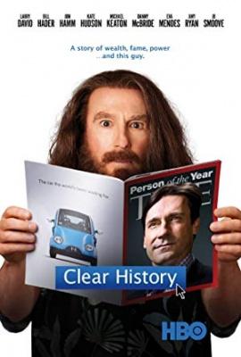 Neoporečna preteklost - Clear History