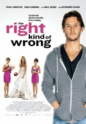 Lov za nevesto - The Right Kind of Wrong