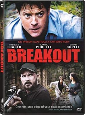 Zasledovanje - Breakout