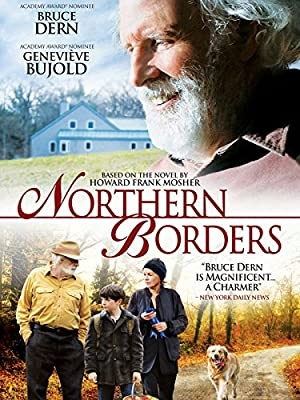 Severne meje - Northern Borders