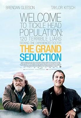 Vaba na vabo - The Grand Seduction
