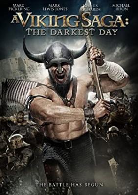 Vikinška saga: Najtemnejši dan - A Viking Saga: The Darkest Day