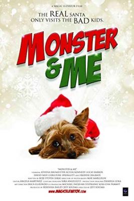 Pošast in jaz - Monster & Me
