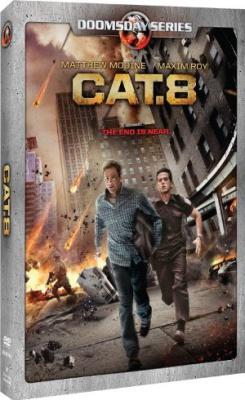 Kategorija 8: Armagedon - CAT. 8