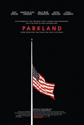Parkland, film