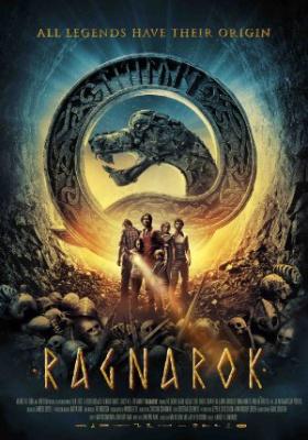 Ragnarok - Ragnarok