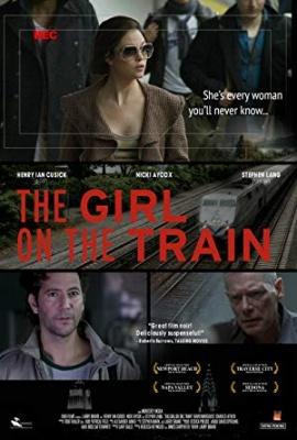 Dekle na vlaku - The Girl on the Train