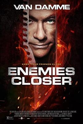 Skupni sovražnik - Enemies Closer