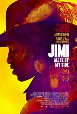 Jimi - Jimi: All Is by My Side