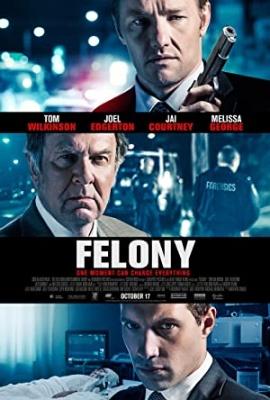Zločin - Felony