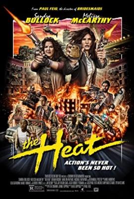 Drzni par - The Heat