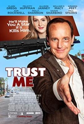Zaupaj mi - Trust Me