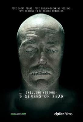 5 čutov strahu - Chilling Visions: 5 Senses of Fear
