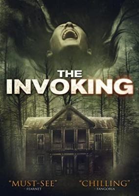 Zakleta hiša - The Invoking