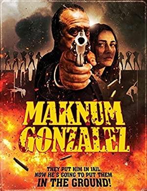Magnum Gonzales - Maknum González