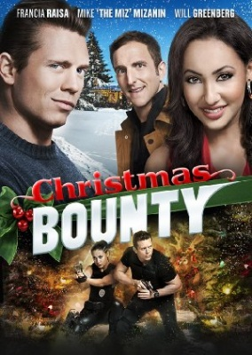 Božični lov na glave - Christmas Bounty