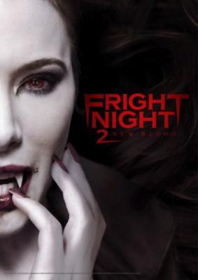 Strašljiva noč 2 - Fright Night 2