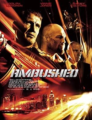 V zasedi - Ambushed