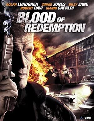Krvava odrešitev - Blood of Redemption