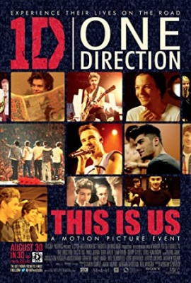 One Direction: To smo mi - One Direction: This Is Us