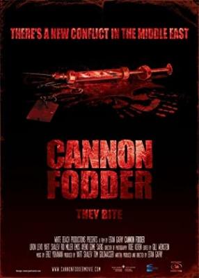 Mesto mrtvih - Cannon Fodder