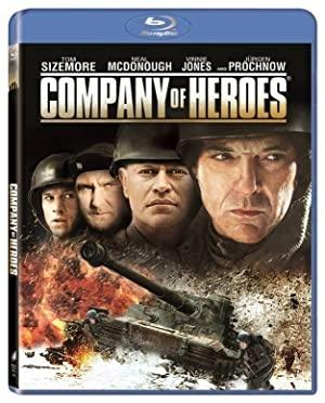 Skupina junakov - Company of Heroes