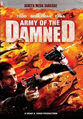 Vojska prekletih - Army of the Damned