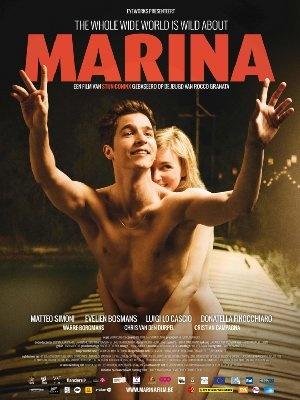 Marina - Marina