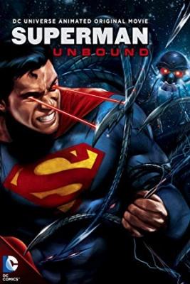 Superman: Brez meja - Superman: Unbound