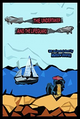 Pogrebnik - The Undertaker and the Lifeguard