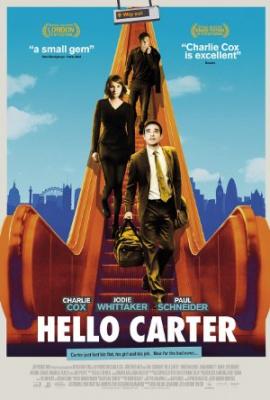 Živjo, Carter - Hello Carter