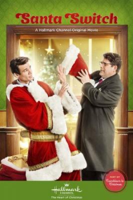 Božičkov namestnik - Santa Switch