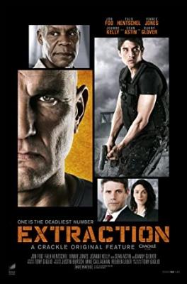 Krvava misija - Extraction