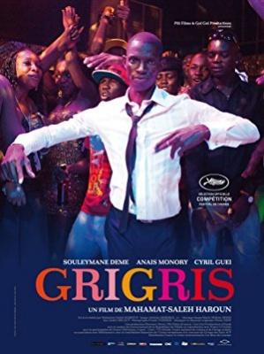 Grigris - Grigris
