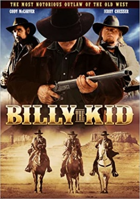 Billy Kid - Billy the Kid