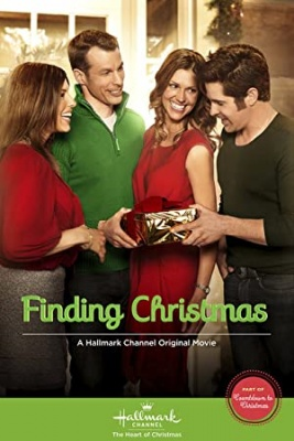 Ključ do srca - Finding Christmas