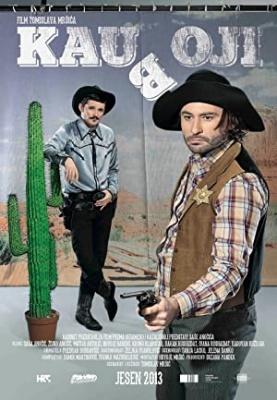 Kavboji - Cowboys