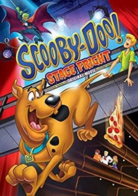 Scooby Doo: Trema - Scooby-Doo! Stage Fright