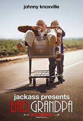 Nesramni dedi - Bad Grandpa