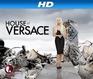 Modna hiša Versace - House of Versace